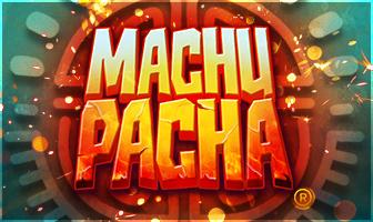 G1 - Machu Pacha Dice Slot
