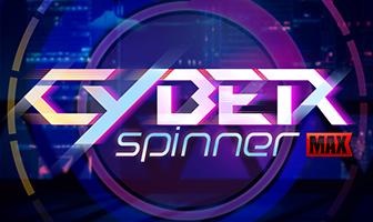 ADG - Cyber Spinner Max