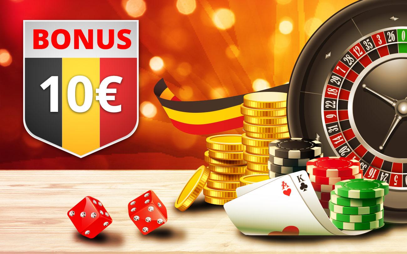 Casino online en belgium. Die besten Online Casinos in Belgien - Gutscheine