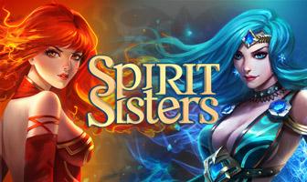 ADG - Spirit Sisters
