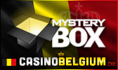 CasinoBelgium Mystery Box