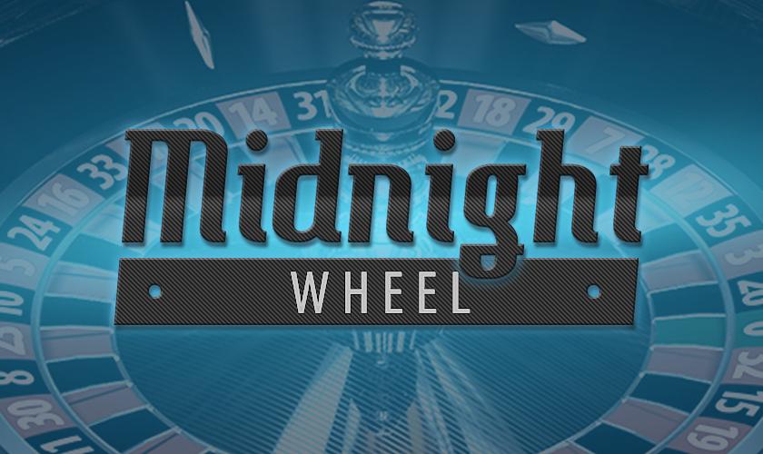 ADG -  Midnight Wheel