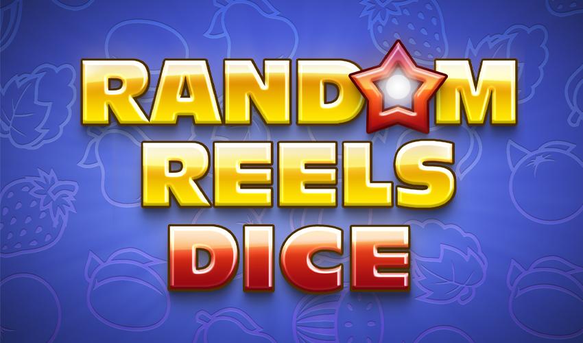 ADG - Random Reels Dice